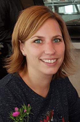 Mariska van der Giessen